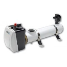 Нагреватель проточный, электрический, 9 кВт, арт. 13982409