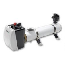 Нагреватель проточный, электрический, 15 кВт, арт. 13982415