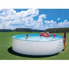 Сборный бассейн Summer Fun  ( 3,00 х 1,20) /4501010120KB Chemoform