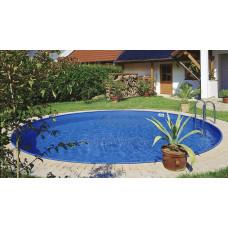 Сборный бассейн Summer Fun  ( 5,00 х 1,20) /4501010126KB Watermann