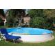 Каркасный бассейн Summer Fun ( 6,00 х 1,20) /4501010127KB