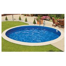 Сборный круглый бассейн Summer Fun  ( 7,00 х 1,50) /4501010167KB