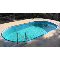 Сборный бассейн овальный Summer Fun  ( 7,00 х 3,00 х1,50) /4501010160KB