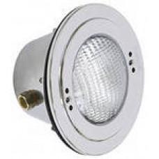 Прожектор 12270 из н/ж стали 300 Вт,12В, для пленочных бассейнов