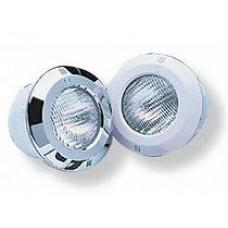 Светильник B-032-P 300 Вт/12 В, с н/ж накладкой для бетонного бассейна