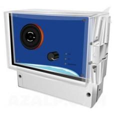 Блок управления фильтрацией Filtercontrol с защитой двигателя макс. 5 А, с таймером, 380В