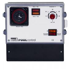 Панель управления фильтрацией и нагревом OSF Pool-Control-230-ES, 220В, 1кВт /300.278.2110