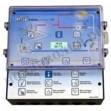 Панель управления фильтрацией и нагревом OSF Pool-Control-30, 220В, 1кВт /310.008.2530