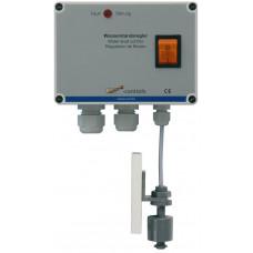 Панель управления переливом OSF SNR-1609, поплавковый, без магнит. клапана, кабель 5м. /313.006.0061