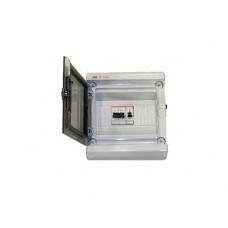Щит управления 12 кВт электронагревателем/ М 380-12 Э