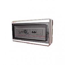 Щит управления фильтрацией и электронагревателем /МФ 220-02Т 380-06Э