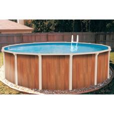 Сборный морозоустойчивый бассейн Эсприт-Биг (4.6х1.35) Atlantic Pool