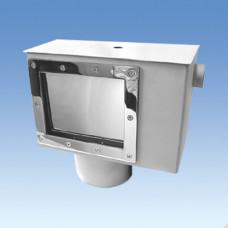 Скиммер  V 25 с регулятором уровня воды АТ 05.13