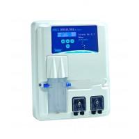 Автоматическая станция дозации Aqua Consulting SL 3 Delux (Кислород)