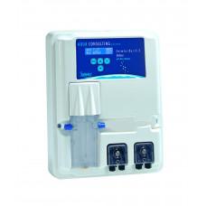 Автоматическая станция дозации Aqua Consulting CL 2 Delux (Хлор)