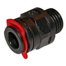 """Форсунка соединительная ¼""""х6/8 мм для электродной ячейки Aqua Consulting/Meiblue"""