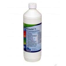 Кераклин F жидкое концентр. средство для чистки поверхностей и фильтров  1л Cemoform /1015001