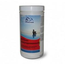 Увеличитель уровня Био pH+  1 кг в гранулах Chemoform/0804001