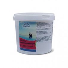 Увеличитель уровня pH+  5 кг в гранулах Chemoform/0802005
