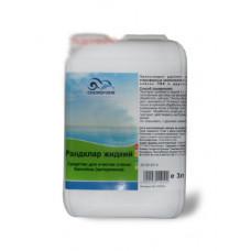 Рандклар жидкое средство для чистки ватерлинии  3л Cemoform /1101003