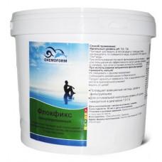 Флокфикс флокулянт в гранулах   5кг Cemoform /0907005