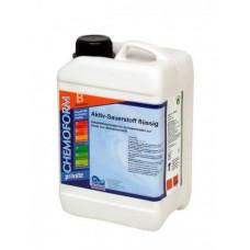 Активный жидкий кислород   3 л /0596003