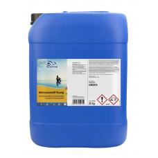 Активный жидкий кислород  22 кг /0596022