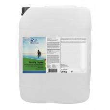 Флокфикс  жидкий флокулянт 30л. Cemoform /0901035