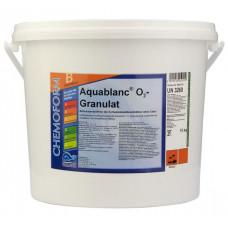 Аквабланк активный кислород в гранулах  10кг /0591010