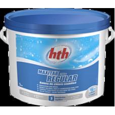 Медленный стабилизированный хлор в табл. По 200 гр. 1,2 кг (6 шт. в упаковке) C800501H2