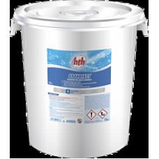 Быстрый стабилизированный хлор в гранулах 25 кг C800657H2