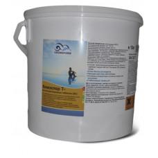Кемоформ-Т быстрорастворимый стабилизированный хлор 50% в таблетках 20гр., 50 кг /0504150