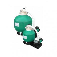Моноблок Д.400мм, 6 м³/час (фильтр KP400+ насос STP50) POOL KING /KB400/