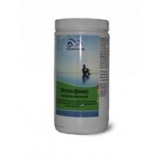 Флокфикс флокулянт в гранулах   1кг Cemoform /0907001